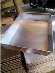 Bak Pembeku Aluminium